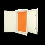 Eletro Metalúrgica: Caixas para montagens de embutir GWEE