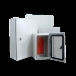 Eletro Metalúrgica: Painel GWS linha leve